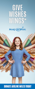 Please Click Here To Visit The Official Web Page of The Make A Wish Foundation